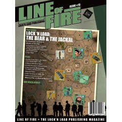 Line of Fire Issue #15