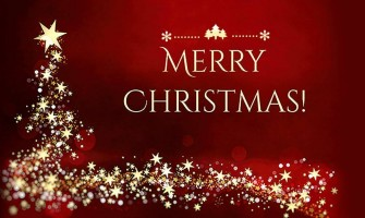 Merry Christmas from All of Us