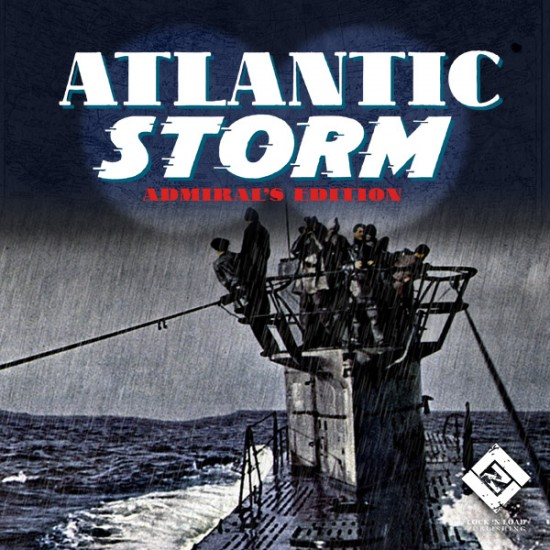 Atlantic Storm Admiral\'s Edition