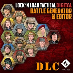LnLT Digital Battle Generator & Editor DLC