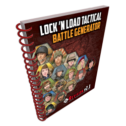 LnLT Battle Generator v2.1 Spiral Booklet