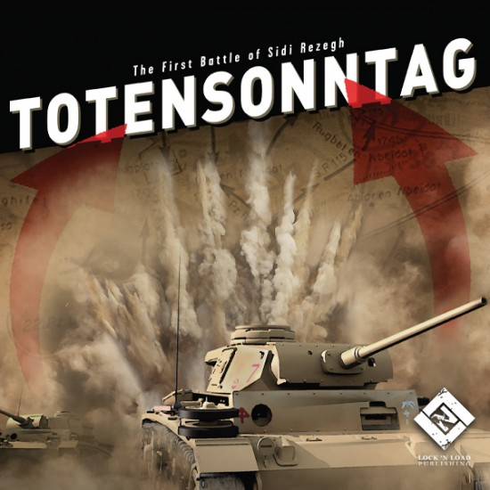 Totensonntag 2nd Edition: Corps Command