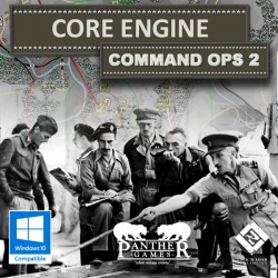 Command Ops 2: Core Engine