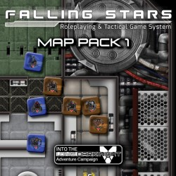 Falling Stars - Map Pack Vol 1