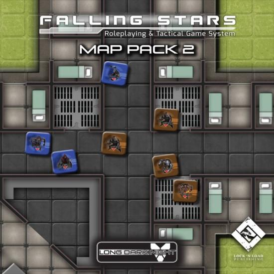 Falling Stars - Map Pack Vol 2