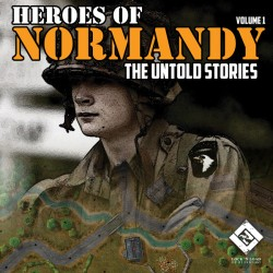 Heroes of Normandy - The Untold Stories Expansion