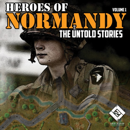Heroes of Normandy - The Untold Stories