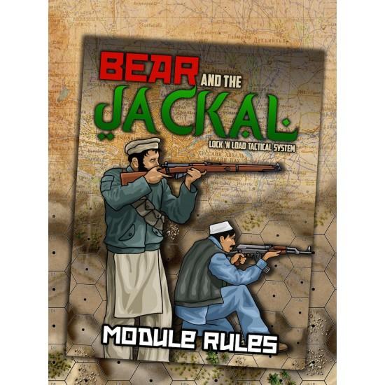 Bear and the Jackal