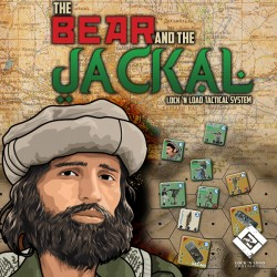 Bear and the Jackal with Companion Book