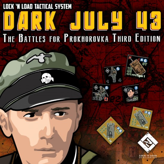 Dark July 43