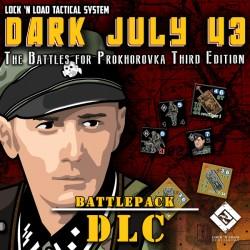 LnLT Digital Dark July 43 Battlepack DLC