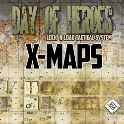 Day of Heroes X-Maps