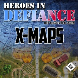Heroes in Defiance X-Maps