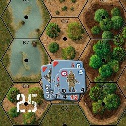 Heroes in Defiance X-Maps