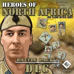 LnLT Digital Heroes of North Africa Battlepack 1 DLC