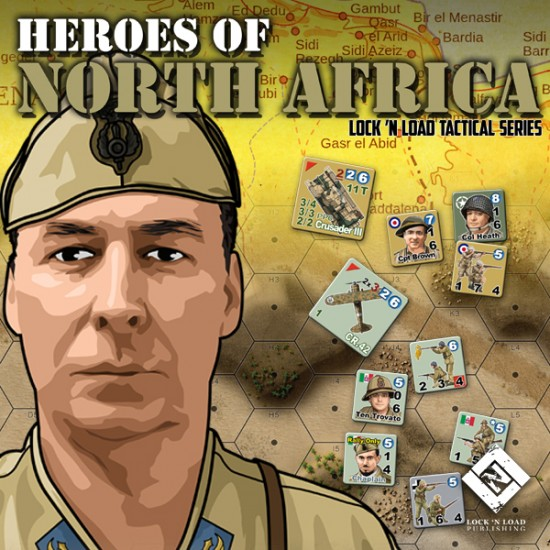Heroes of North Africa