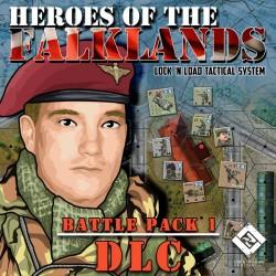 LnLT Digital Heroes of the Falklands Battlepack 1 DLC