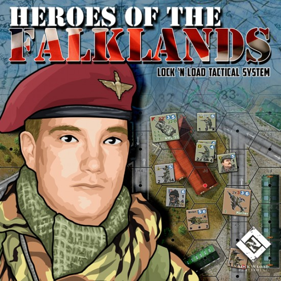 Heroes of the Falklands