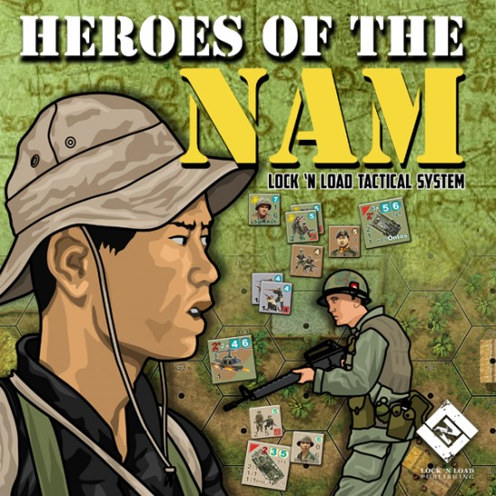 Heroes of the Nam