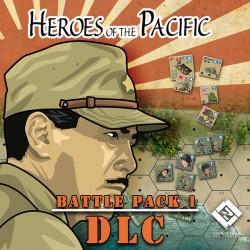 LnLT Digital Heroes of the Pacific Battlepack 1 DLC