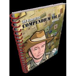 LnLT Compendium Vol II Modern Era Spiral Booklet