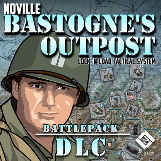 LnLT Digital Noville Bastogne's Outpost Battlepack DLC
