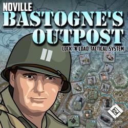 Noville Bastogne's Outpost