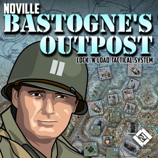 Noville Bastogne\'s Outpost - Second Edition