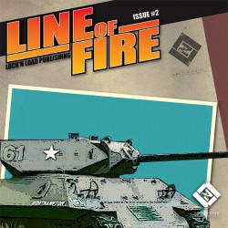 Line of Fire Issue #02