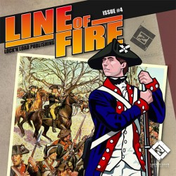 Line of Fire Issue #04