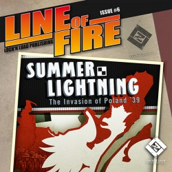 Line of Fire Issue #06