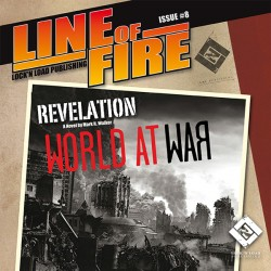 Line of Fire Issue #08