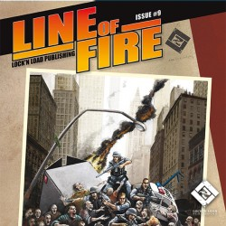 Line of Fire Issue #09