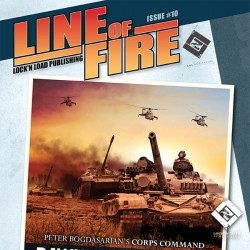 Line of Fire Issue #10