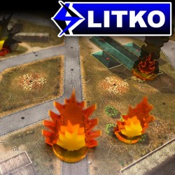 Litko Game Accessories