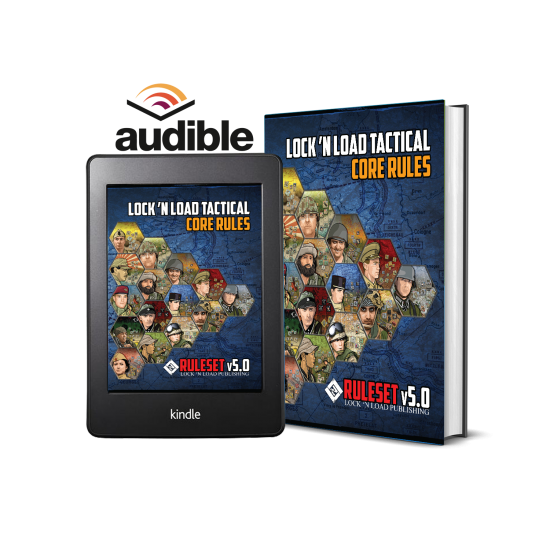 LnLT Hardcover Core Rules v5.0
