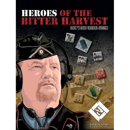Heroes of the Bitter Harvest