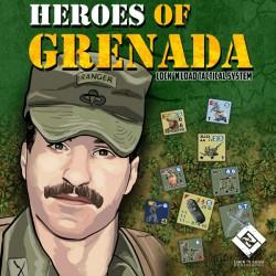 Heroes of Grenada