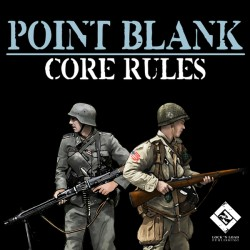 Point Blank Core Rules v1.0