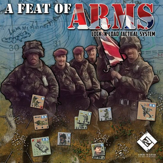 A Feat of Arms