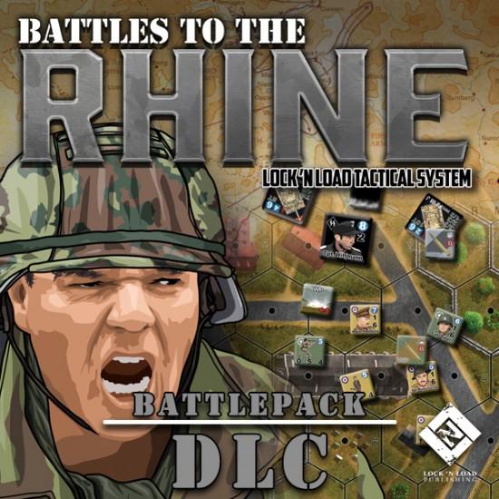 LnLT Digital Battles to the Rhine Battlepack DLC