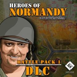 LnLT Digital Heroes of Normandy Battle Pack 1 DLC