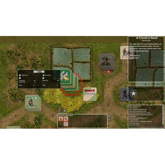 LnLT Digital Heroes of Normandy Battlepack 1 DLC
