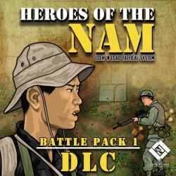 LnLT Digital Heroes of the Nam Battlepack 1 DLC