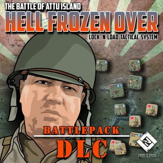 LnLT Digital Hell Frozen Over Battlepack DLC