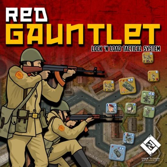 LnLT Red Gauntlet Expansion