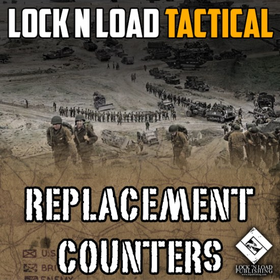 LnLT Replacement Counters
