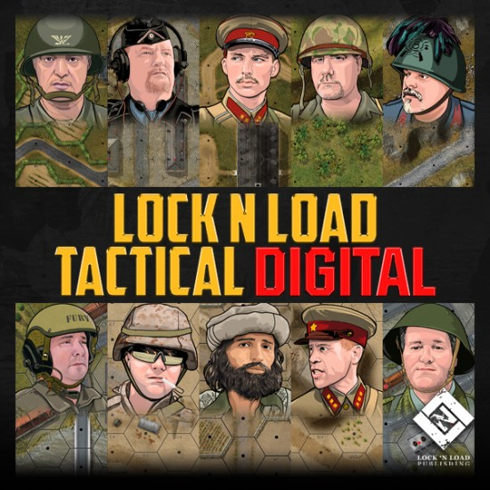LnLT Digital Core Game