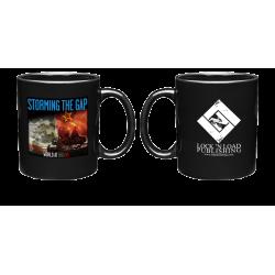 WaW85 Storming the Gap Coffee 11oz Mug