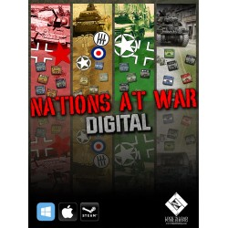 NaW Digital and DLC